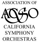 Association of California Symphony Orchestras